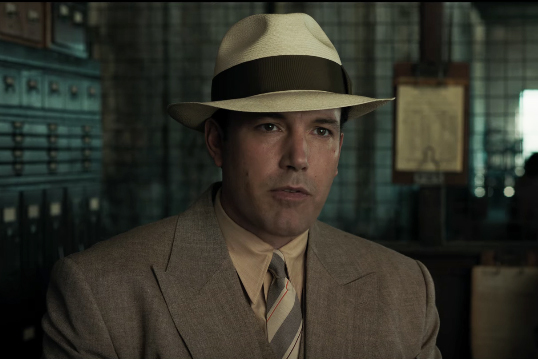 Watch the Latest Trailer for Ben Affleck's Gangster Movie 'Live by Night'