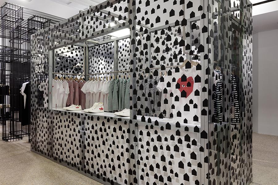 London Fashion Multi Brand Retailers Guide 2016 Hypebeast