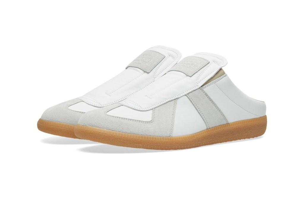 Maison margiela 22 replica low sneaker hypebeast for Maison margiela 22