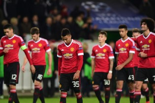 Manchester United Set to Lose $26M USD From adidas