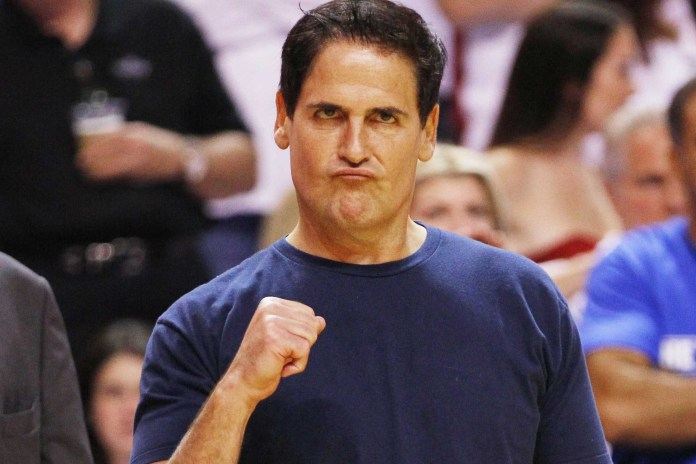 Mark Cuban Bans ESPN Journalists To Fight Robot Reporting