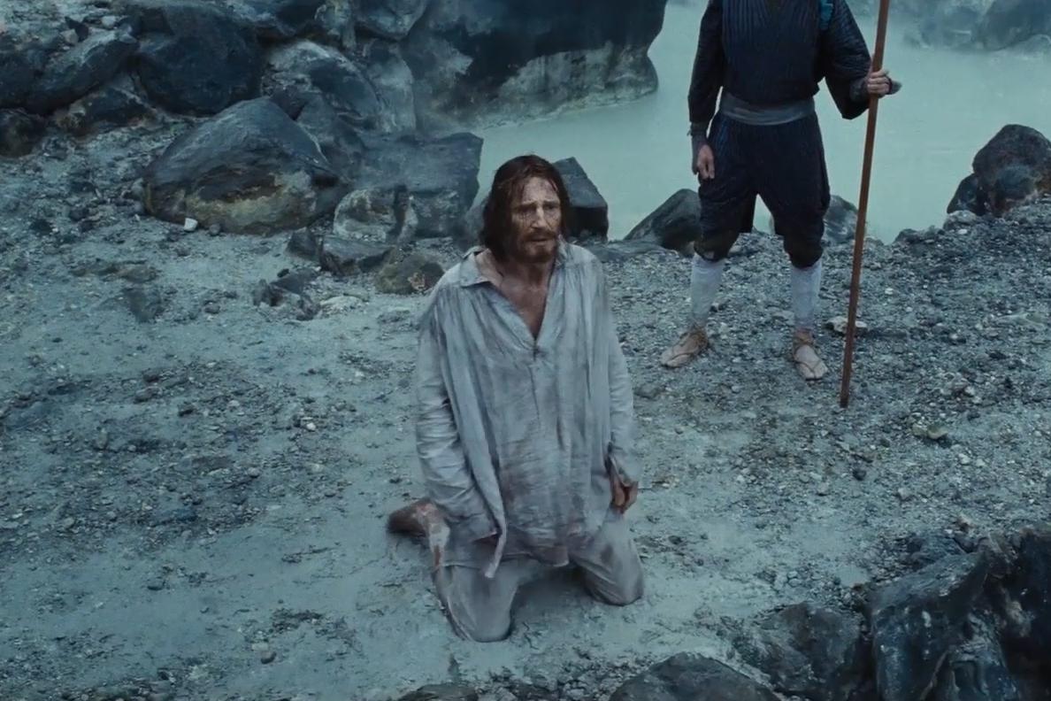 Ya está aquí el trailer de Silence, la nueva de Martin Scorsese
