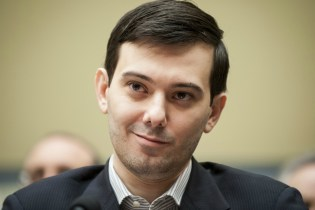 Martin Shkreli Streams His $2 Million USD Wu-Tang Clan Album After Trump Victory