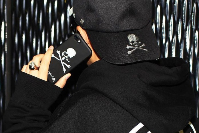 mastermind JAPAN Unveils Apple iPhone 7 Cases and Watch Band