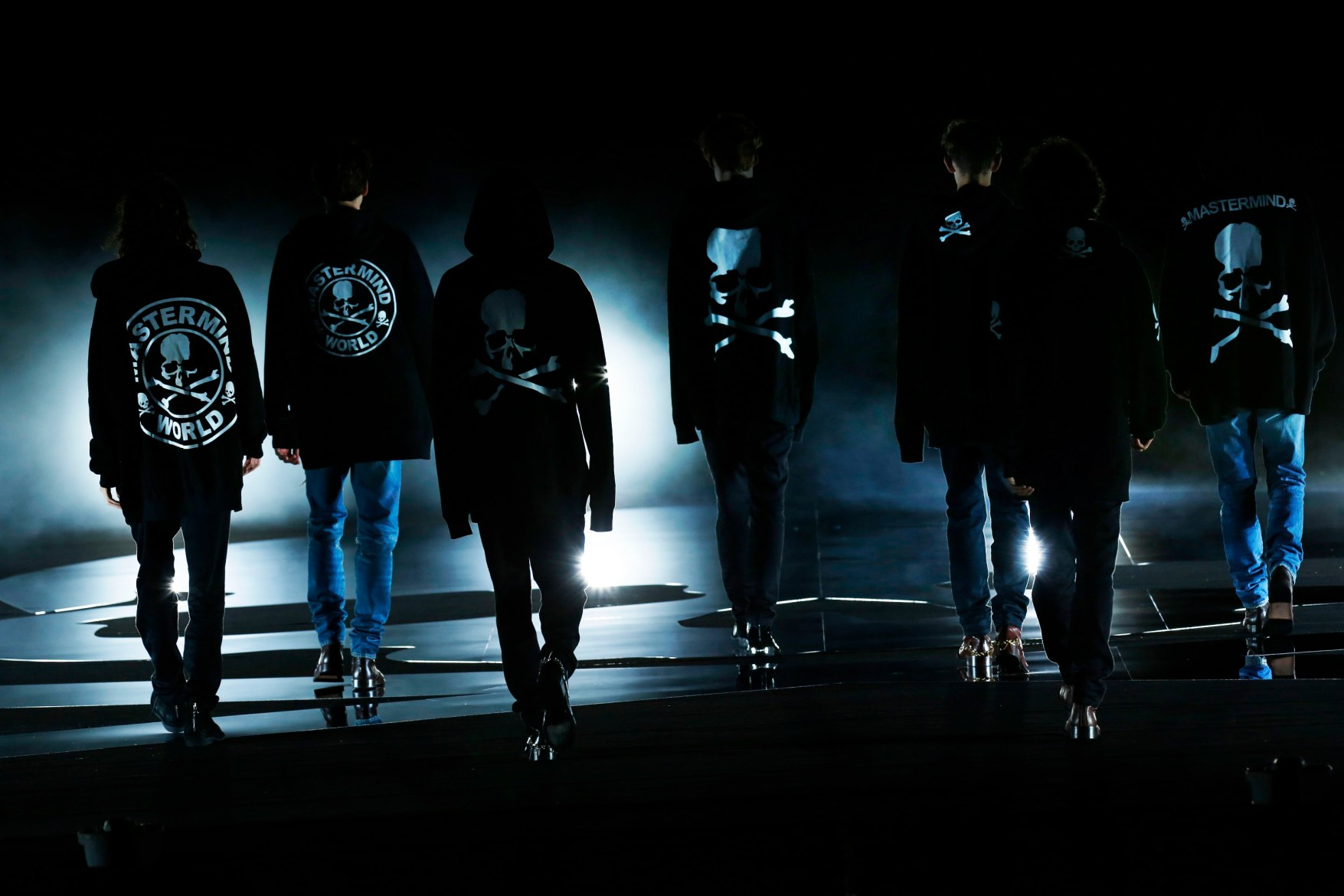 Mastermind Japan Pre 20th 2016 Fall Winter Collection