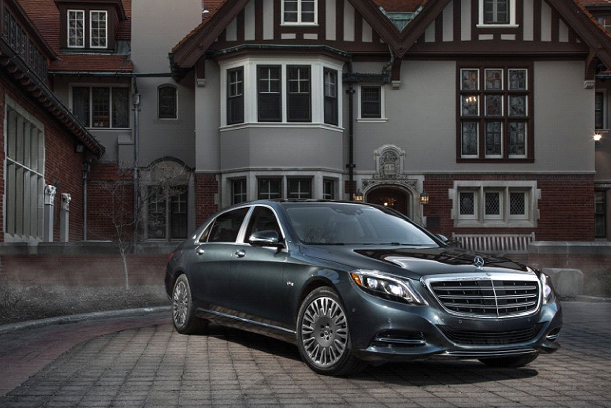 A breakdown of 10 luxury cars rappers recently rapped for Mercedes benz lyrics
