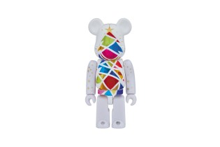 Medicom Toy Gets Into the Christmas Spirit With Latest Bearbricks