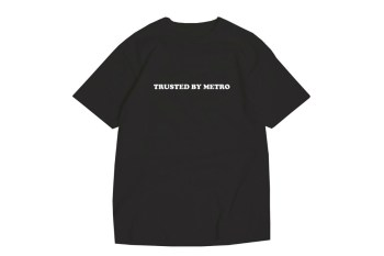 "Metro Boomin Releases Limited Edition ""Young Metro Don't Trust Trump"" Collection"