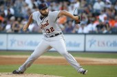 Part-time Plumber Michael Fulmer and Corey Seager Win MLB's ROTY Awards