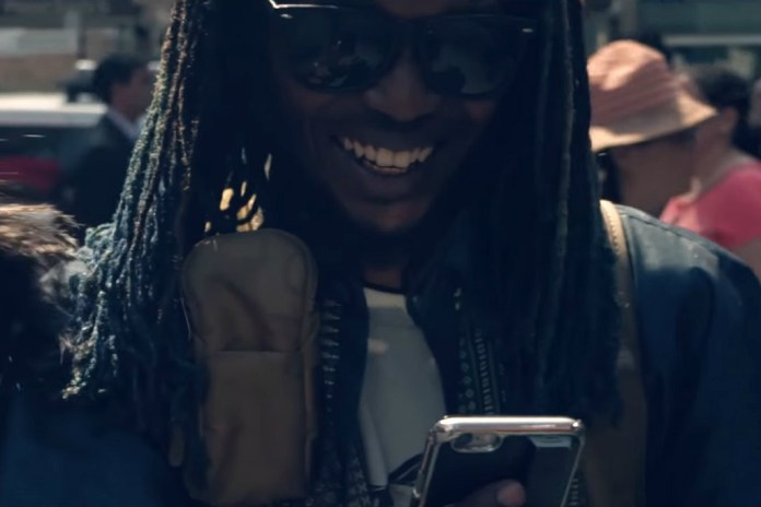 "Mike G Heads to Good Company NYC for ""#Been"" Video"