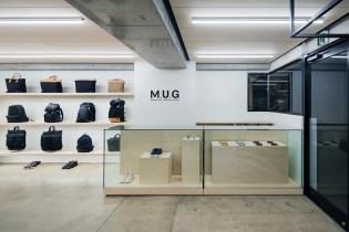 MINOTAUR Opens New Urban Gear Concept Store in Nakameguro