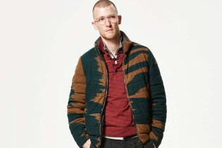 Missoni's 2017 Pre-Fall 2017 Collection Exhibits the House's Vibrant Colors and Patterns