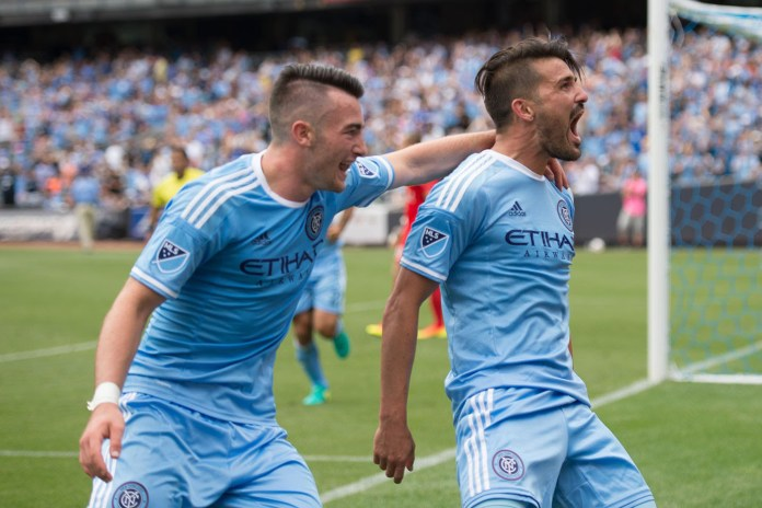 MLS Announces Nominees for Year End Awards