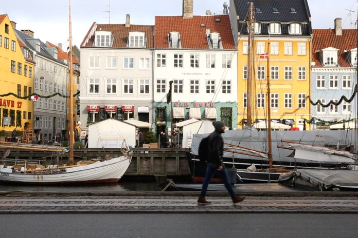 "Monocle's Copenhagen Guide Shows Us Why It's the ""Most Liveable City In the World"""