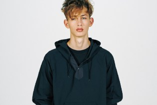 nanamica Unveils Its Transitional Styles for 2017 Spring/Summer