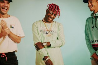 Lil Yachty Links up With Nautica for a '90s Revival for Urban Outfitters