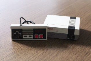 """A First Look at the NES: Classic Edition Shows a """"Pixel Perfect"""" Experience"""