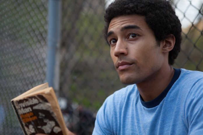 Barack Obama Struggles With Identity, Family & His Peers in Netflix's New Trailer for 'Barry'