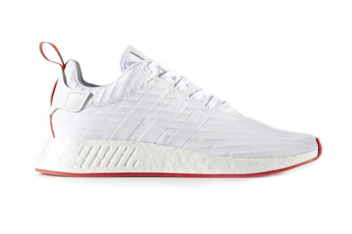 adidas Originals Unveils Two New Colorways of the NMD R2