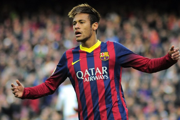 Spanish Court Calls for a Corrupt Neymar Jr. to Serve Two-Year Prison Sentence