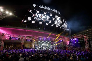 NHL Reveals Team Name and Logo for New Las Vegas Franchise