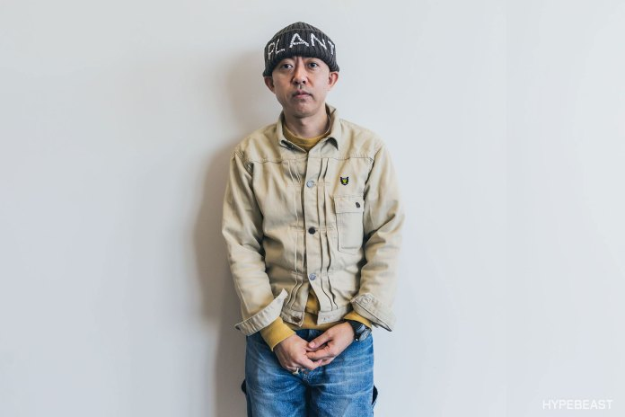 NIGO on the Intersection of Streetwear & Fast Fashion
