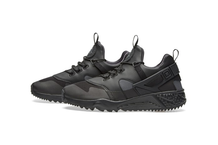 Nike's Air Huarache Utility Is More Rugged Than Ever