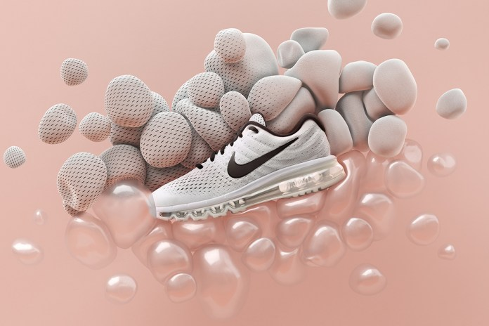 Nike Fleshes out the Air Max 2017 With New Conceptual Animations
