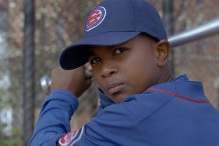 Nike Baseball Celebrates the Cubs' First World Series Title Since 1908