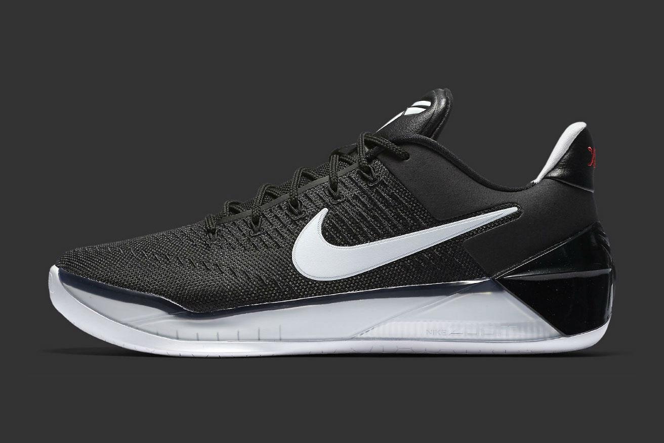 Nike Kobe Ad White