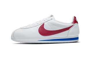 "The Nike Classic Cortez Releases in a China Exclusive ""NAI KE"" Colorway"