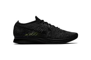 "Nike's Popular Flyknit Racer Will Soon Don a ""Triple Black"" Colorway"