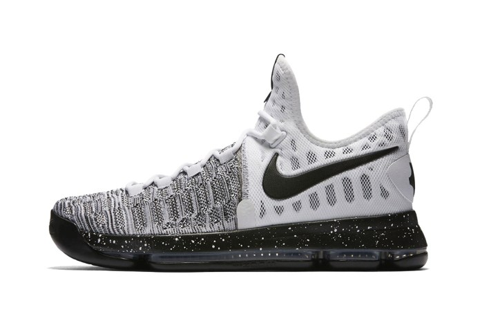 Nike's KD 9 Model Dons One of the Swoosh's Most Popular Colorways