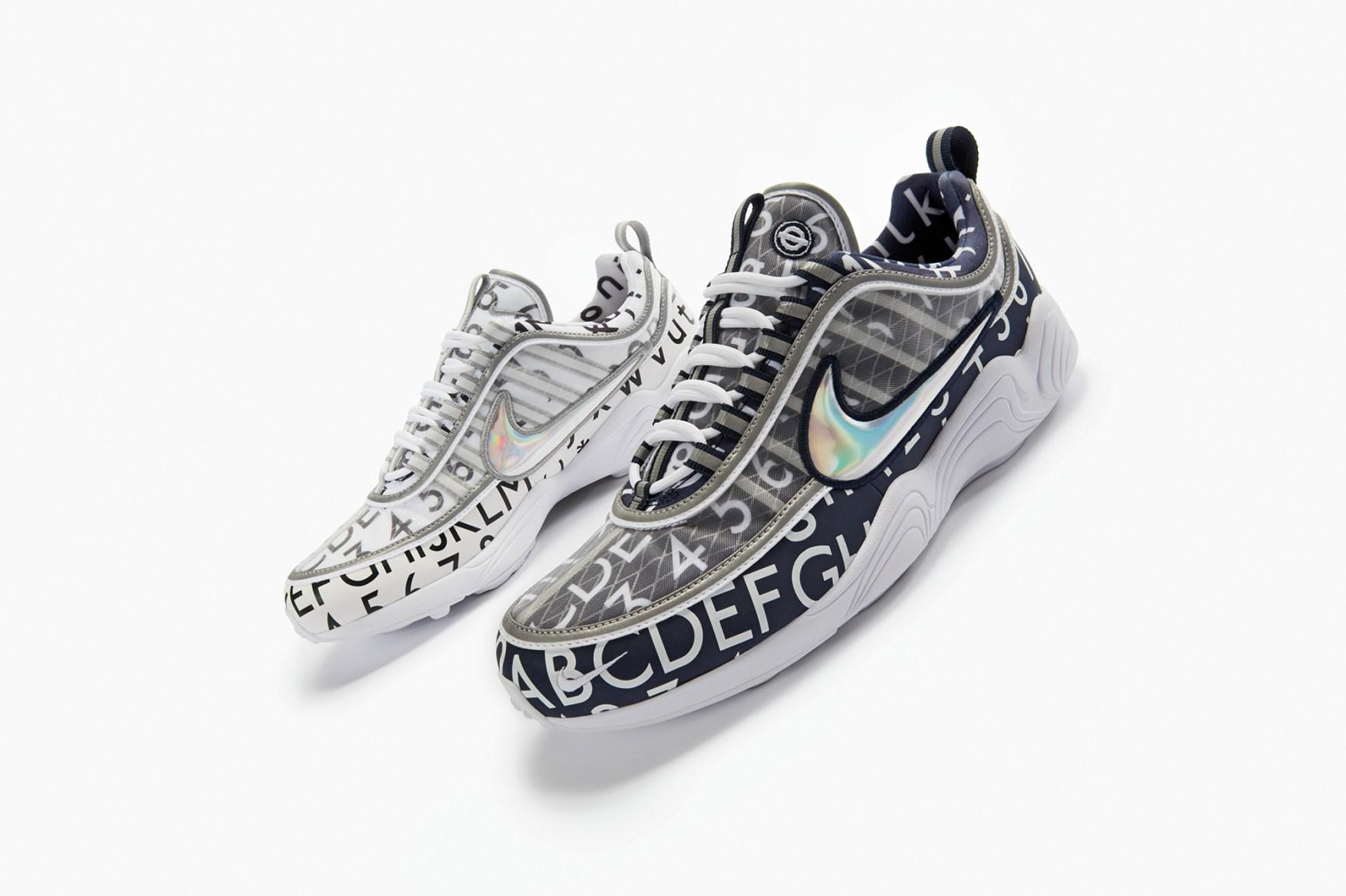 Nike Zoom Spiridon Roundel