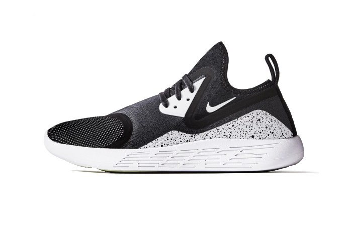 An Official Look at Nike's Forthcoming LunarCharge Silhouette