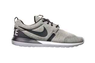 Swagless: The Rise and Fall of the Nike Roshe Run