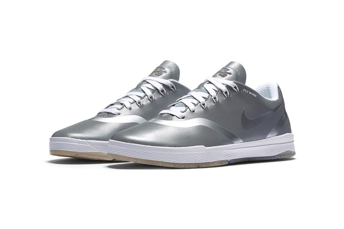 Nike SB Unveils a Fully Reflective P-Rod 9 Elite