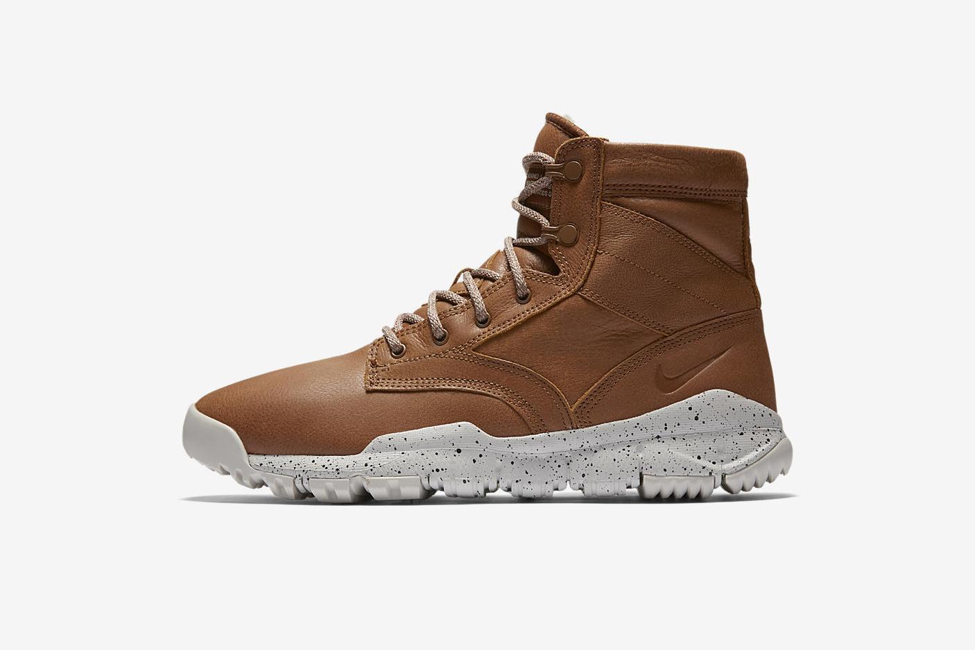 """Nike SFB 6"""" Bomber Cognac - 1807428"""