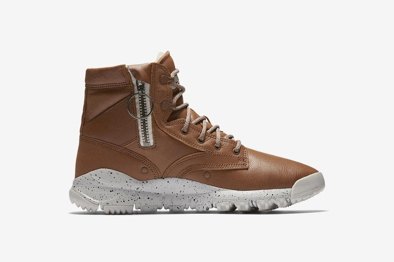 """Nike SFB 6"""" Bomber Cognac - 1807427"""