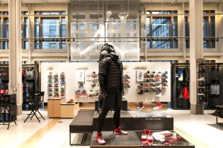 UPDATE: Nike's Newest NYC Flagship in SoHo Harnesses Everything We Love About Athletics