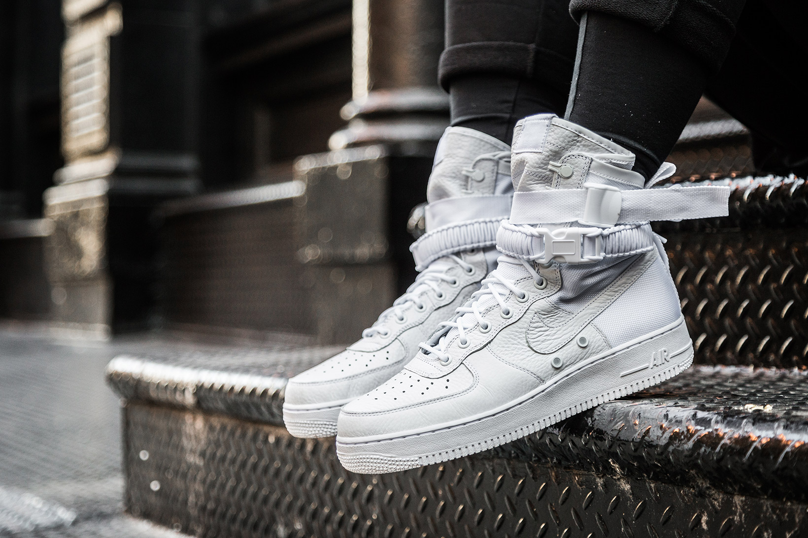nike air force 1 special field olive guma