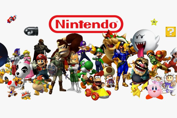 Nintendo Worlds Are Coming to Universal Theme Parks Across the Globe