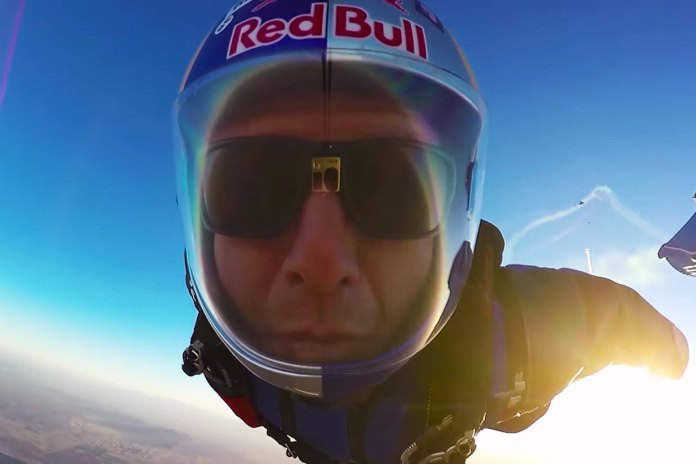 """The World's Best Air-Sports Athletes Head to Arizona to Compete in the """"Global Wingsuit Championship"""""""