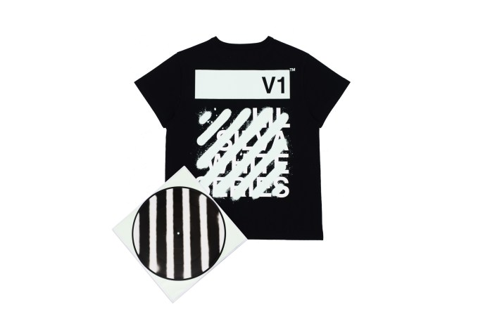 OFF-WHITE Joins Forces With Lil Silva for an Exclusive Collection