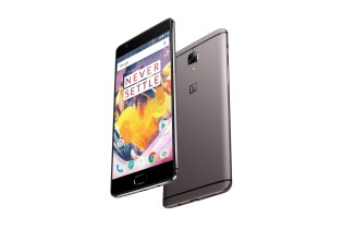 OnePlus One-Ups Its Most Popular Smartphone With the 3T