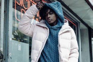 "KITH Enlists ONES STROKE, Nishikawa and Caminando for Its 2016 ""Tokyo"" Collection"