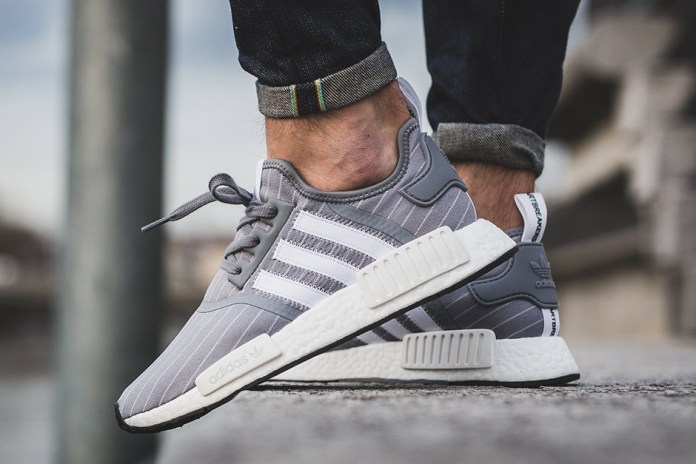 An #OnFeet Glance at the BEDWIN & THE HEARTBREAKERS x adidas NMD R1