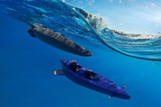 Ortega Submersibles' Mk. 1C Submarine Is Available for Purchase to the Public