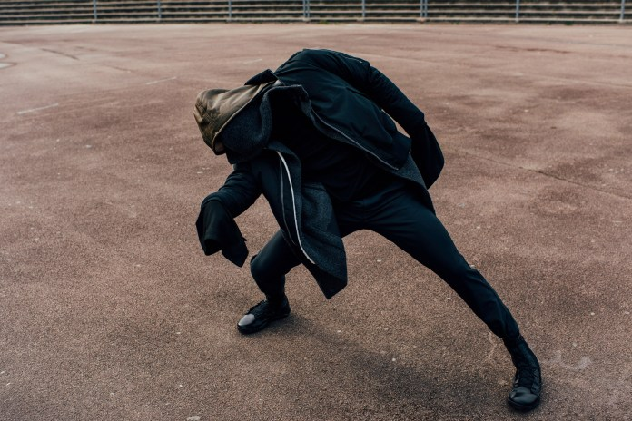 """Outlier Gets Experimental With Its """"Mutations in Material and Form"""" Collection"""