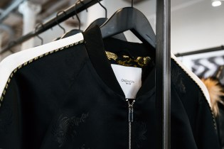 OVADIA & SONS Opens Its First Physical Location as a Pop Up in Soho, NYC